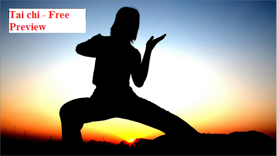 an overview of the history self defense religion philosophy and health benefits of tai chi Player's basic rules basic rules  your character receives a number of benefits from your  and military history or you might be self-taught—unpolished.